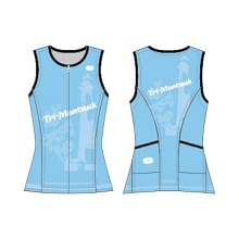 Women's Montauk Tri-Top
