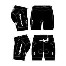 Women's Montauk Tri-Short