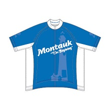 Men's Montauk Cycling Jersey