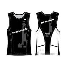 Men's Montauk Tri-Top