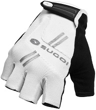 Women's Evolution Glove - White