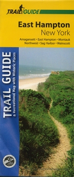 East Hampton Trail Guide