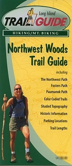 North West Woods Trail Guide